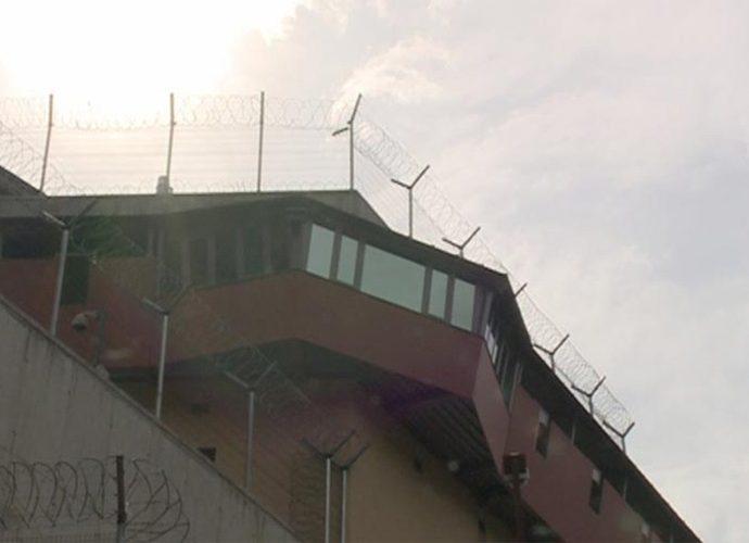 El Centre penitenciari de la Comella