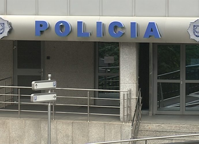 Despatx central policia