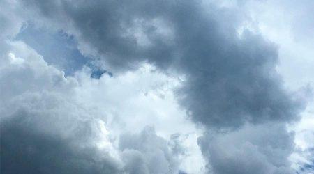 Un núvol de tempesta