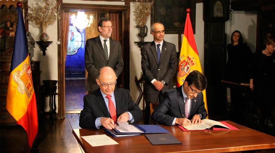 Rajoy, Martí, Montoro i Cinca en l'acte del 16 de juliol del 2019