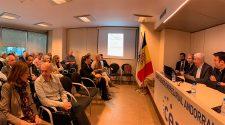 Una assemblea de la CEA