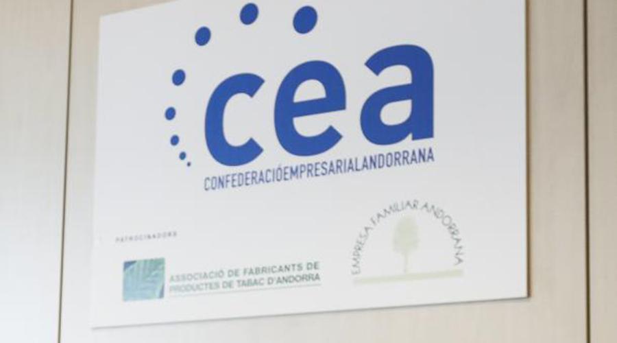 Logotip CEA