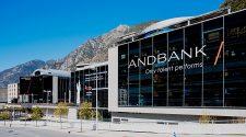 La seu central d'Andbank