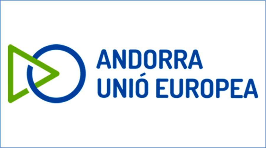 Logo de la secretaria d'estat de relacions amb europa