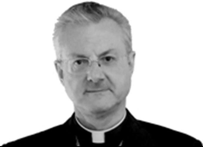 Monsenyor Joan Enric Vives i Sicília