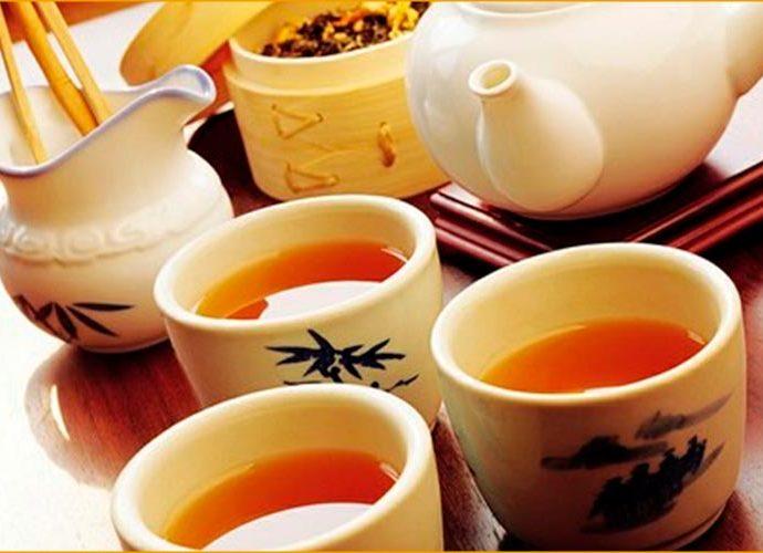 tasses de te xinès