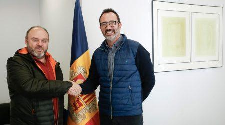 Gabriel Ubach i Victor Filloy