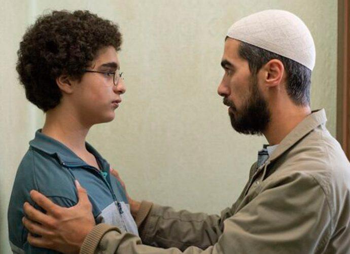 seqüència de El joven Ahmed