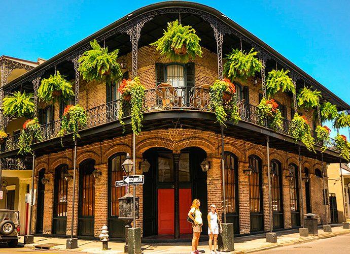 Ajuntament de Nova Orleans