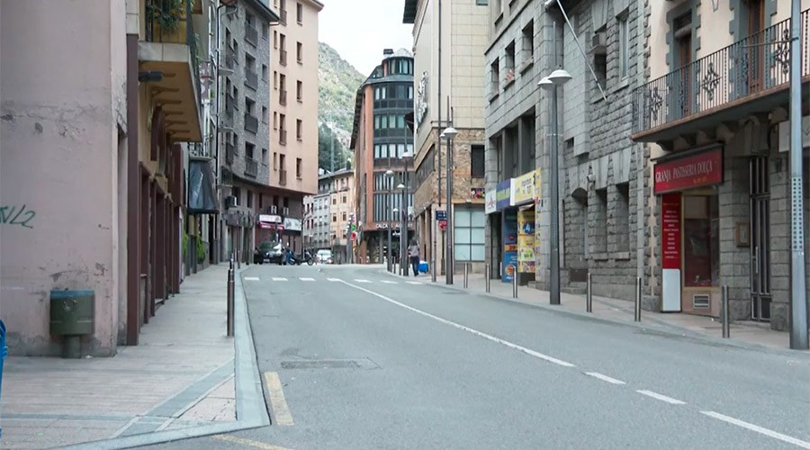 carrer buit