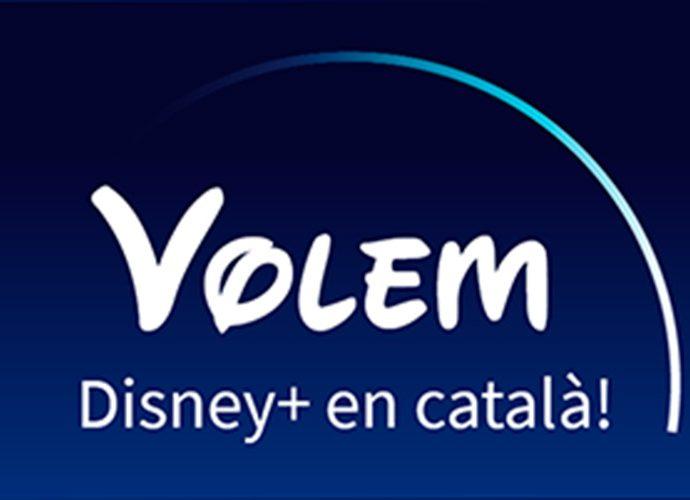 Disney + en català