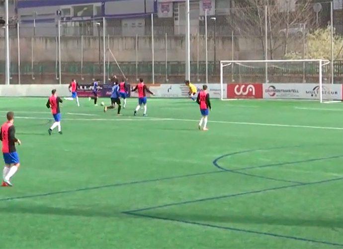 Lliga andorrana de futbol