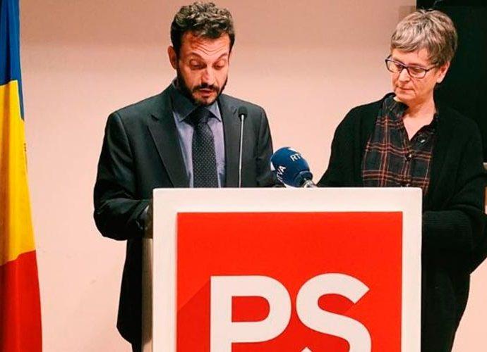 Gerard Alís i Susanna Vela