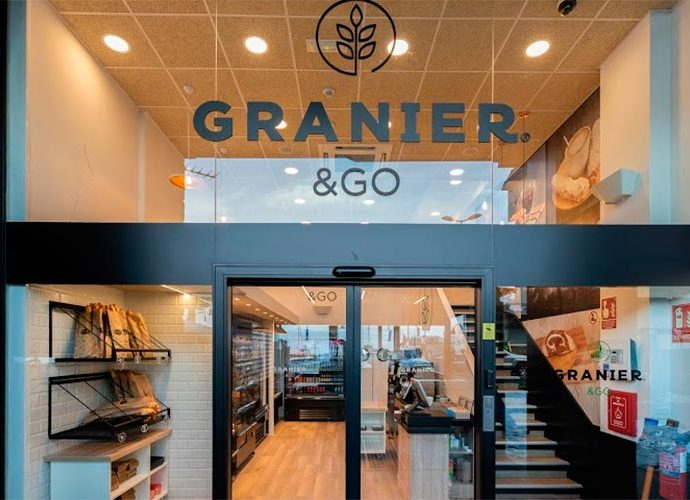 Granier & Go al Pas de la Casa
