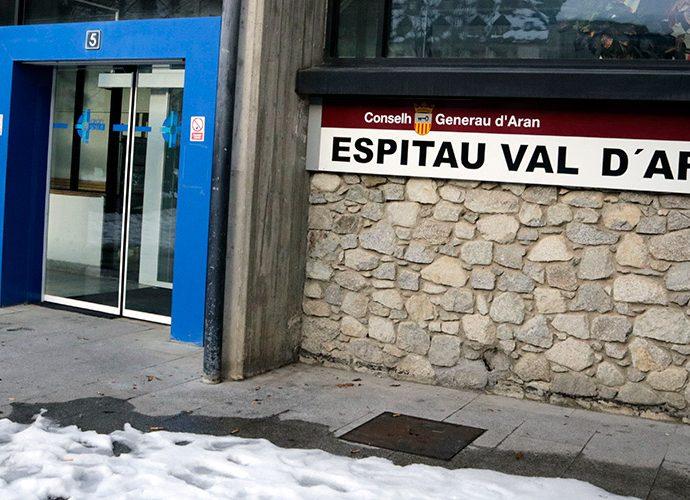 Hospital Vall d'Aran
