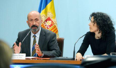 Martínez Benazet i Mireia Garcia