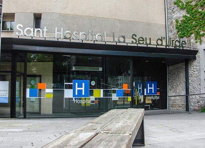 Sant Hospital