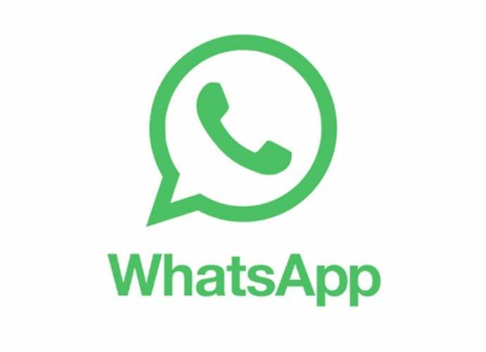 logotip de Whatsapp