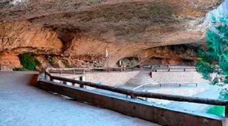 Cova de Santa Llúcia