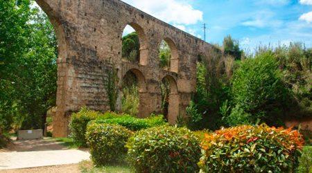 Parc Natural del Pont Nou