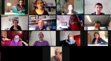 Reunió telemàtica de la comissió de TUrisme i Comerç de la CEA