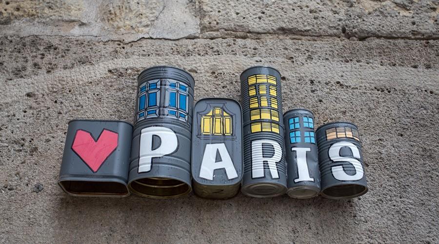 llaunes decoratives