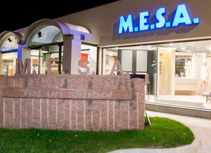 oficines de MESA