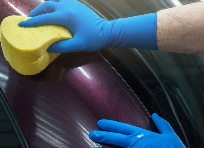 rentat de cotxe