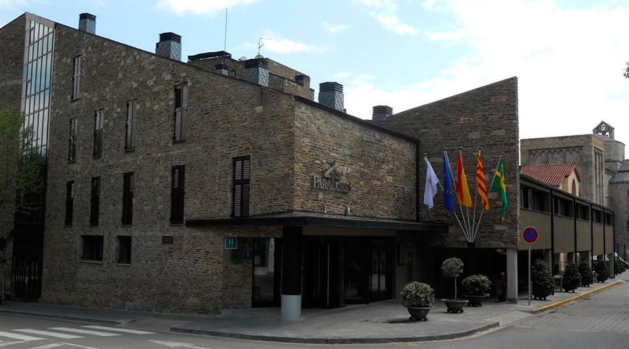 parador de turisme de la Seu d'Urgell
