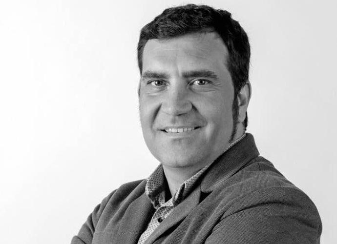 Sergi Parramon Garcia President d'ERC Alt Urgell i Vicepresident del Consell Comarcal del Alt Urgell