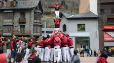 Castellers d'Andorra