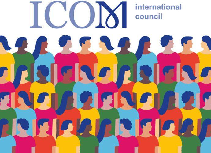 Imatge del Dia Internacional dels Museus