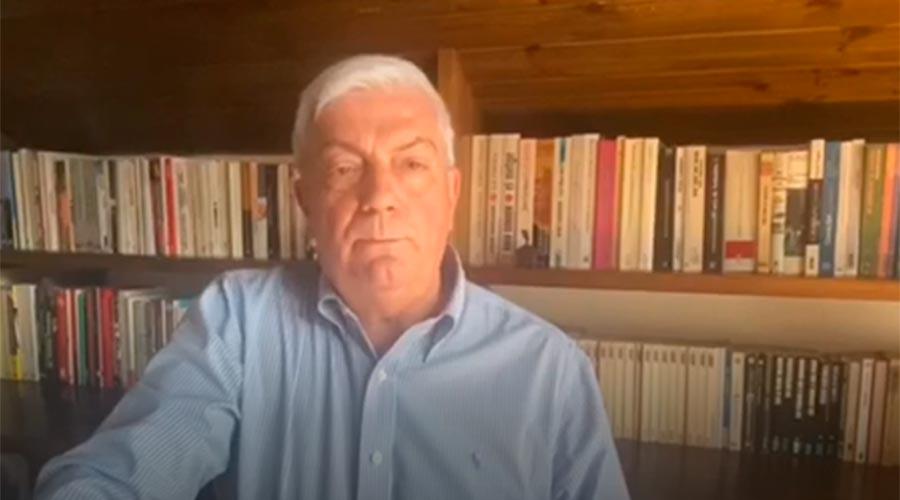 Gerard Cadena, president de la CEA