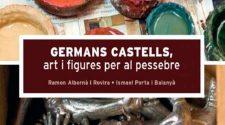 Portada del llibre Germans castells
