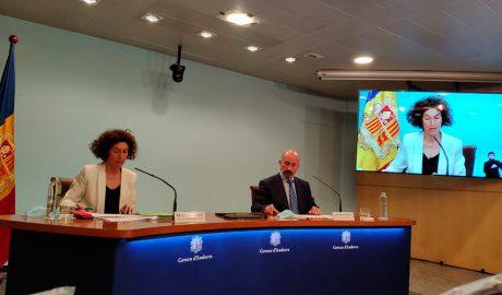 Maria Ubach i Joan Martínez Benazet