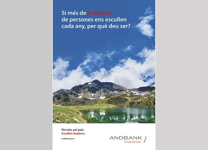Campanya país d'Andbank
