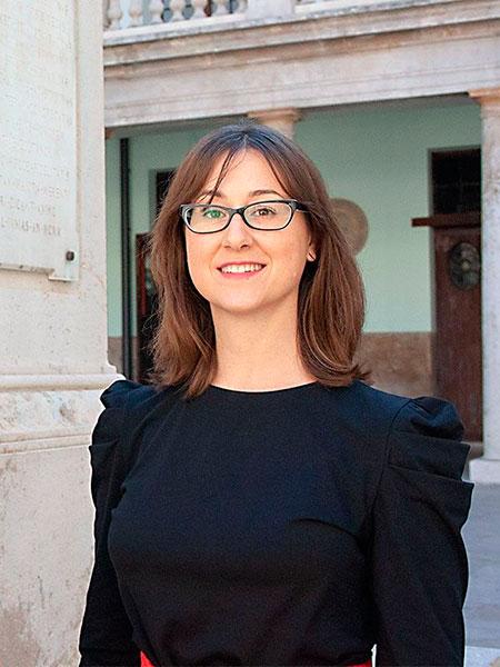 Emilia López Iñiesta