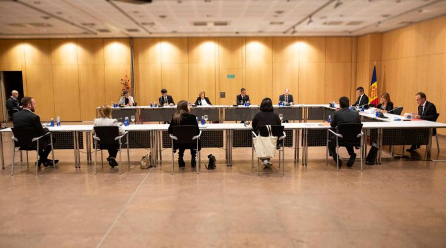 Consell de comú d'Andorra la Vella