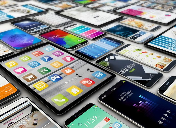 Mòbils i tablet