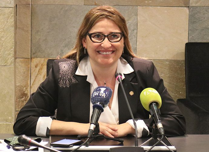 Sandra Tudó consellera de Movem Ordino