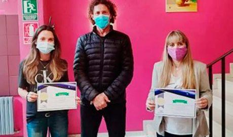 Temporers agraeixen al Comú d'Encamp l'ajuda prestada durant la pandèmia