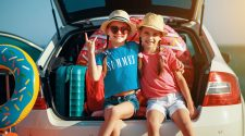 Nens de viatge