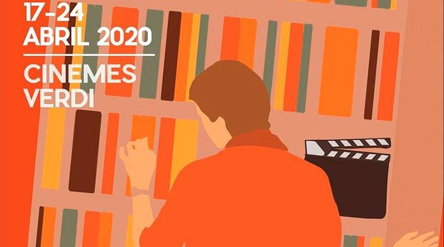 Cartell del BCN Film Fest