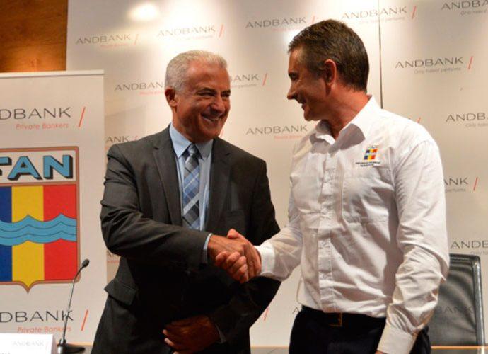 Josep Maria Cabanes i Joan Clotet
