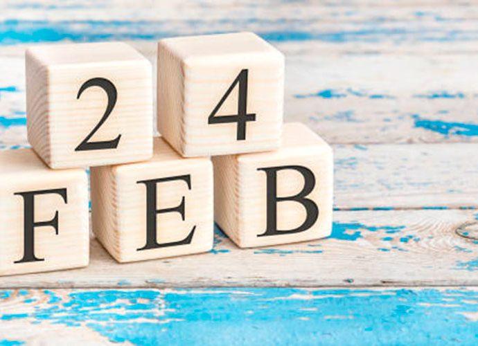 Calendari format per daus