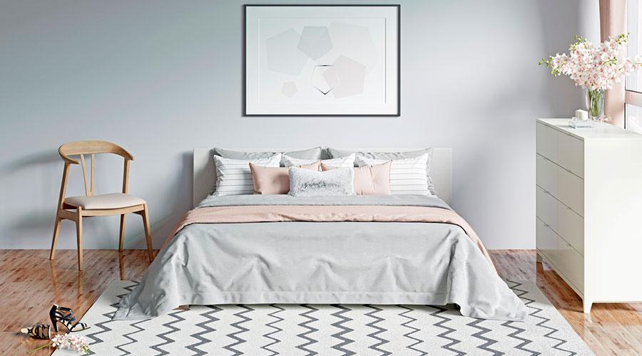 Capçal de llit