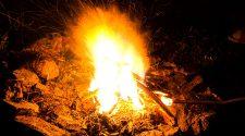 Foc de camp