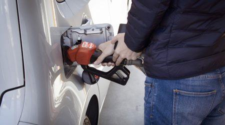 Subministrament de carburant
