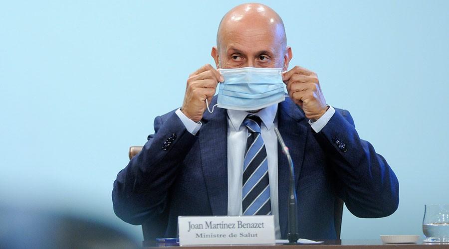 Joan Martínez Benazet