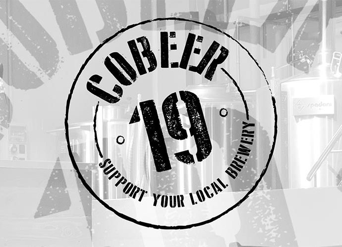 Logotip Cobeer19